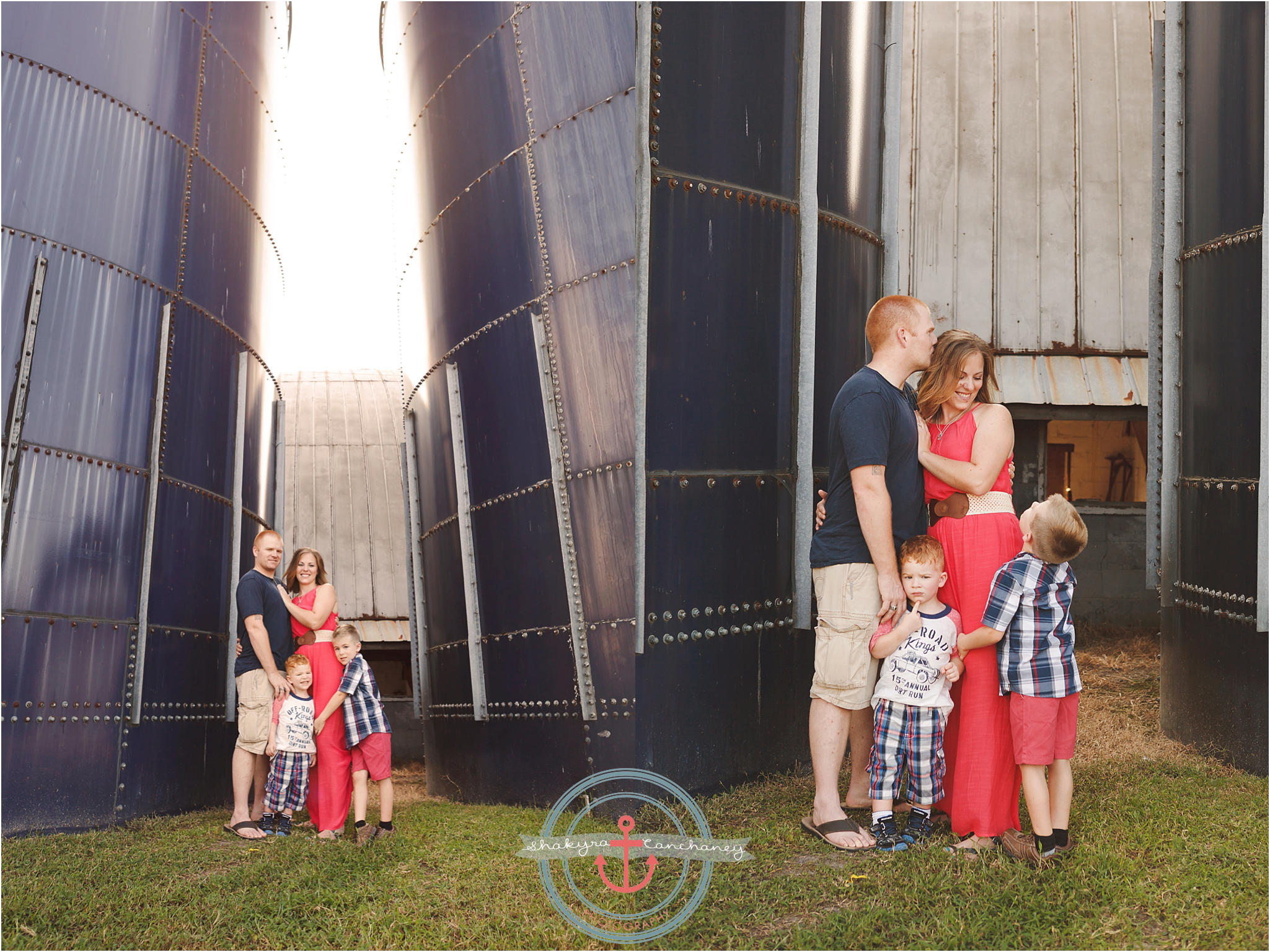 Virginia Beach Photographer | Family Session | Children Photography www.shakyracanchaney.com