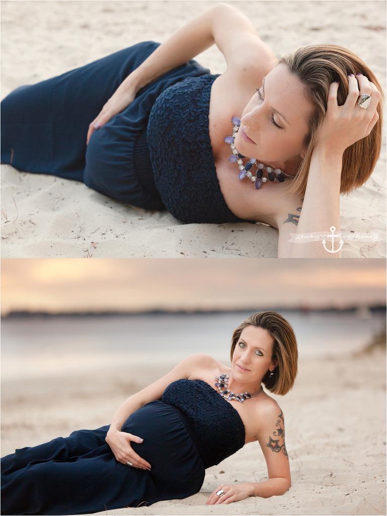Maternity photography Hampton Roads Virginia Beach Photographer www.shakyracanchaney.com