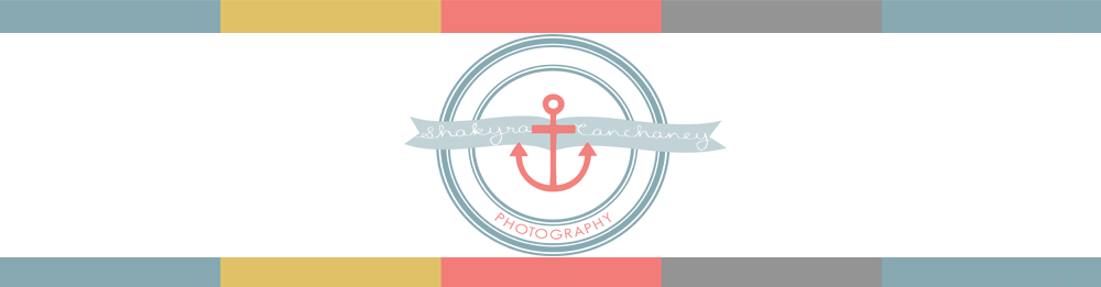 Shakyra Canchaney Photography logo